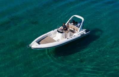 Winner Rental Boat Moraitis 02