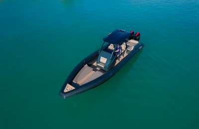 Skipper NC 34 22