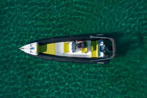 Destroyer Rental Boat Moraitis 09