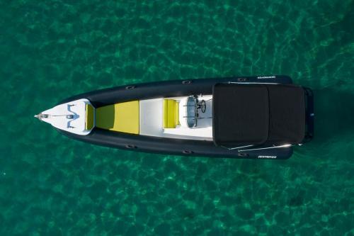 Destroyer Rental Boat Moraitis 24
