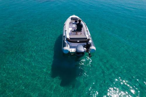 Evripus Rental Boat Moraitis 07