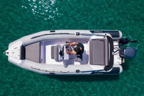 Evripus Rental Boat Moraitis 08