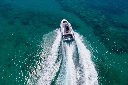 Evripus Rental Boat Moraitis 14