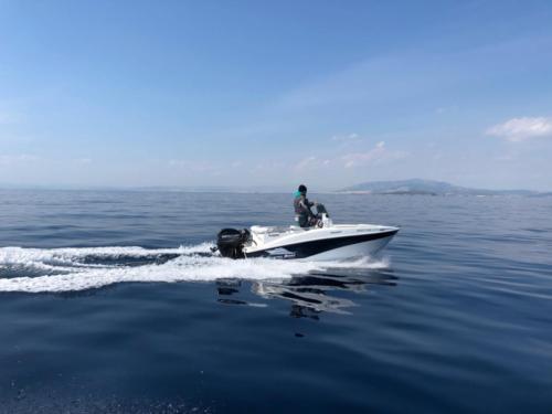 Rental Boat Moraitis Poseidon 2 Image 4