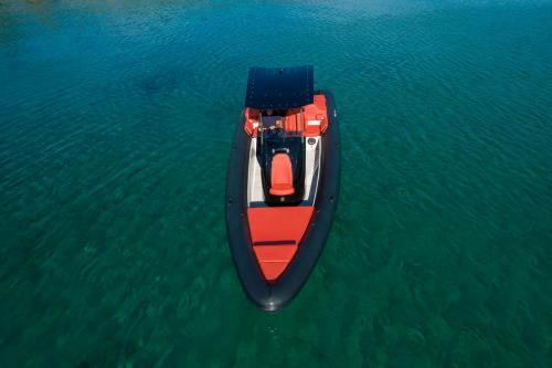 Ribco Rental Boat Moraitis 30