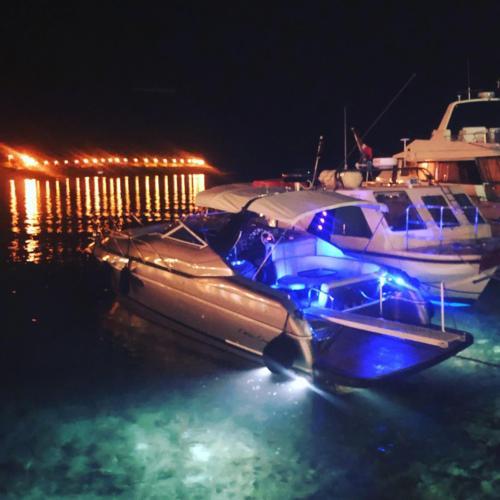 Ενοικίαση Σκάφους Αττική