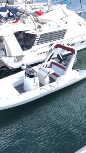 Ενοικίαση Σκάφους Ανάβυσσος